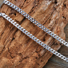 Wholesale 10pcs Silver Plated 1.5mm Lateral Chains//Necklaces SZ:16-30''