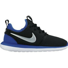 Nike Roshe Two GS Black Royal Huarache Presto 844653-002 Grade School 4-7