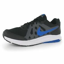 Nike Dart 11 Running Shoes Mens Black/Blue/Grey Fitness Sports Trainers Sneakers