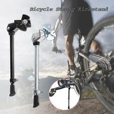 Adjustable Heavy Duty Mountain Bike Bicycle Cycle Prop Side Reak Kick Stand V3J3
