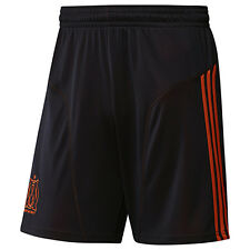 Adidas ClimaCool OM 3 Sho OLYMPIQUE MARSEILLE Shorts Shorts Size S-M-L Football