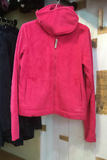BENCH the new Ladies Funnel Neck Fleece jacket Difference BLEA3764 pink S - XL