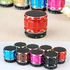 Universal Portable Mini Wireless Stereo Bluetooth Speaker Super Bass Design TOP