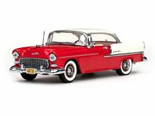 1955 Chevrolet Bel Air Hard Top 1/43 scale SunStar Diecast#36323