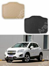 Rear Trunk Tray Cargo Mat Boot Liner Floor Protector For Chevrolet Trax 2014