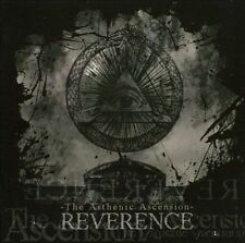 The Asthenic Ascension * by Reverence (CD, Apr-2012, Candlelight)