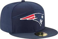 New Era New England Patriots 2016 Official NFL Sideline 59fifty Fitted Cap Men's