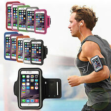 New Exercise Armband Gym Running Sport Arm Band Cover Case For iphone 7 / 7 Plus
