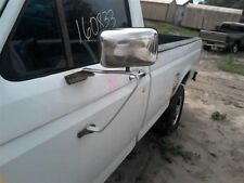 DRIVER LEFT SIDE VIEW MIRROR FITS 91-96 BRONCO 281580
