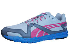 Puma Faas 350 Lifestyle Womens Running Trainers - Shoes - Grey Violet - 6501