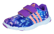 adidas Adipure 360.2 Primo CF Kids Trainers / Shoes - Pink
