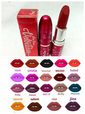 20 Color Pop Ultra Matte Velvety Lipstick Matte Waterproof Lipstick Hot New