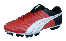 Puma Mestre GCi FG Mens Soccer Cleats / Boots - red