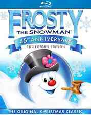 `DURANTE,JIMMY`-FROSTY THE SNOWMAN:45TH ANNIVERSARY C  Blu-Ray NEW