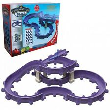 Chuggington - Die Cast - Stack Track Kurven Schienen Set