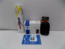 Olympus Stylus TOUGH TG-4 Digital Camera 16MP Black