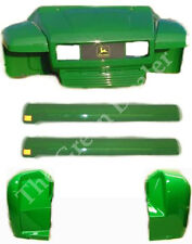 John Deere 6X4 Gator Plastic Replacement Kit