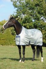 BUCAS POWER TURNOUT HIGH NECK RUGS waterproof breathable horse pony rug