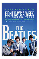 The Beatles Movie Eight Days A Week Poster New - Maxi Size 36 x 24 Inch