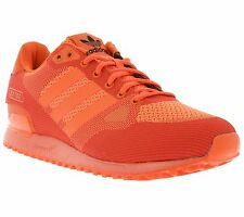 NEW adidas Originals ZX 750 WV Shoes Men's Sneakers Trainers Red S80126 Sports