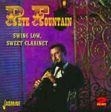 Pete Fountain-Swing Low, Sweet Clarinet  CD NEW