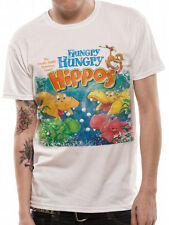 Official Hungry Hungry Hippos (Logo) T-shirt - All sizes Pre-order