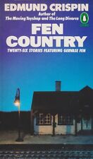 Edmund Crispin: Fen Country. : Penguin [American] 711548