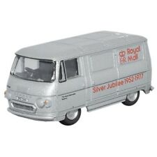 1:76 Silver Jubilee Oxford Diecast Royal Mail Commer Pb Van - Model Collectable