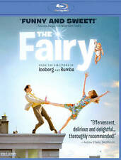 The Fairy (Blu-ray Disc, 2012)