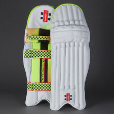 2017 Gray Nicolls Powerbow 5 400 Batting Pads Sizes Youths RH & LH