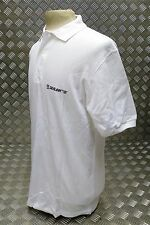 Genuine Egyptian Cotton Sealink Stena Line Polo T-Shirt Med or Large Ex-Display