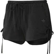 Adidas Shorts Boho Light Shorts Pants Sport shorts black BO Cotton Women's New