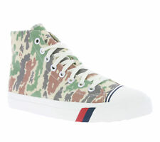NEW PRO-Keds Royal HI Camo Shoes Men's Sneakers Trainers Multicoloured PK54980