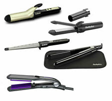 BaByliss Hair Straightener / Curling Tong Wand / Crimper / Hair Curler