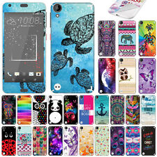 For HTC Desire 530 630 Pattern Vinyl Skin Decal Sticker Cover Protector