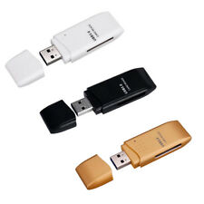 5Gbps USB3.0 All in 1 Mocro SD TF SDXC Flash Memory Card Reader for Laptop PC