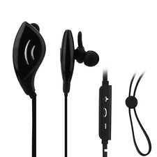Bluetooth Wireless headsets HiFi Stereo Music Sport Couple Earphones Headphones
