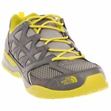 Mens The North Face Single-Track II (Youth) Green