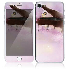 Vinyl Decal Skin Cover for Apple iPhone 7 / 7 Plus - AT22
