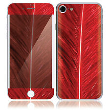 Vinyl Decal Skin Cover for Apple iPhone 7 / 7 Plus - BZ10
