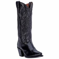 Womens Dan Post Boots Maria Black