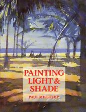 Painting Light and Shade,GOOD Book