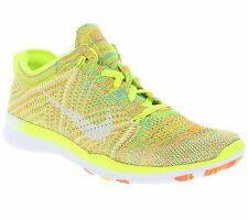 NEW NIKE Free TR Flyknit WMNS Women's Shoes Running Sports Shoes 718785 700