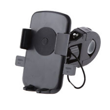 Bicycle Cycling Bike Handlebar Phone Mount Cradle Holder for Samsung Galaxy GPS