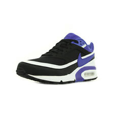 Chaussures Baskets Nike unisexe Air Max Bw Og taille Noir Noire Synthétique