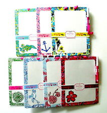 Lilly Pulitzer Write On Board Sorority Alpha Beta Delta Gamma Kappa Pi Phi Sigma