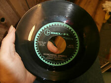 Johnny Crawford Cindy's Birthday/Something Special 45rpm