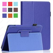 For 2014 Kindle Fire HD 7 Tablet PU Leather Folio Smart Case Cover Stand