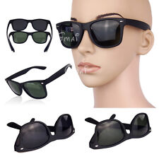 Mens Womens Driving Cycling Sunglasses Outdoor Uv Protect Polarized Glasses