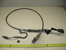 2001 Arctic Cat 400 4x4 ATV Forward Reverse Shift Lever Handle and Cable